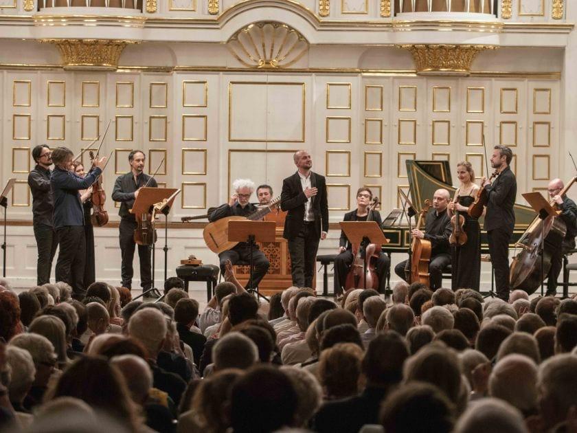 Sacred Concert Stabat Mater Franco Fagioli Cappella Gabetta Salzburg Whitsun Festival
