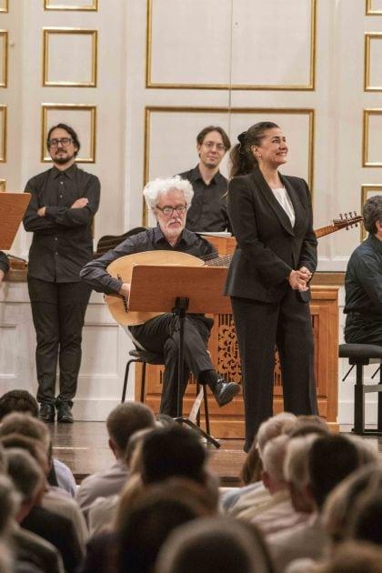 Sacred Concert Stabat Mater Cecilia Bartoli Salzburg Whitsun Festival