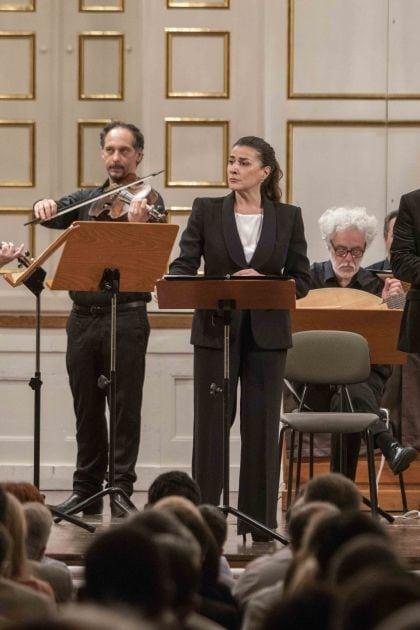 Sacred Concert Stabat Mater Cecilia Bartoli Franco Fagioli Cappella Gabetta Andrés Gabetta Salzburg Festival