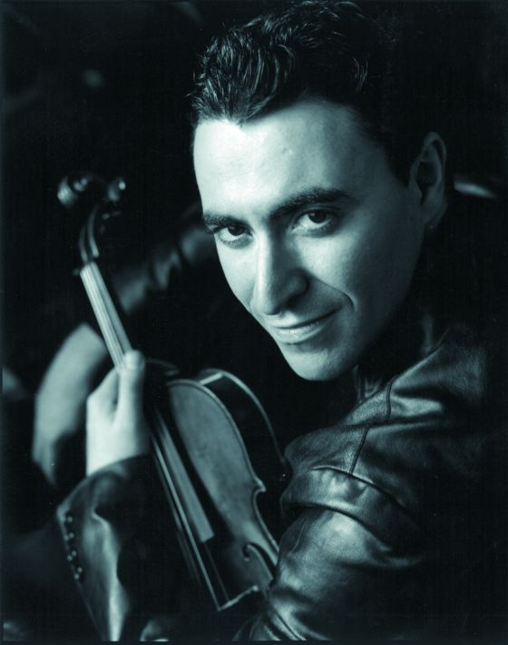 Maxim Vengerov Violinist Violin