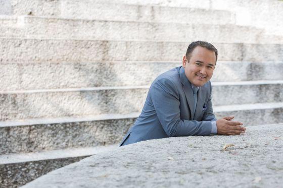 Javier Camarena Opera singer Tenor