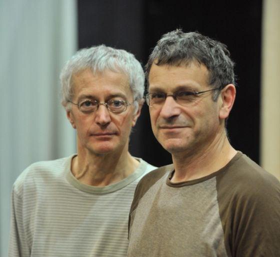 Moshe Leiser, Patrice Caurier Regie