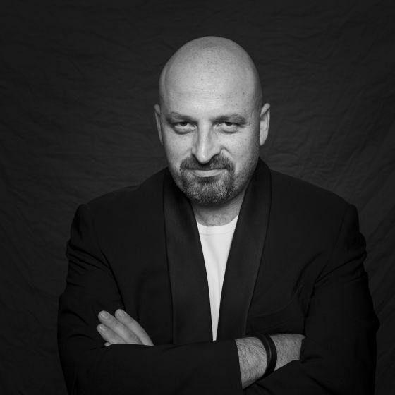 Peter Kálmán Bass Opera singer