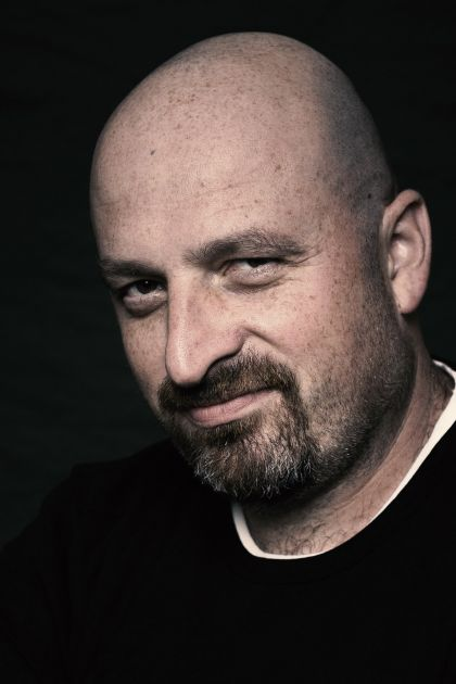 Peter Kálmán Bass Opernsänger