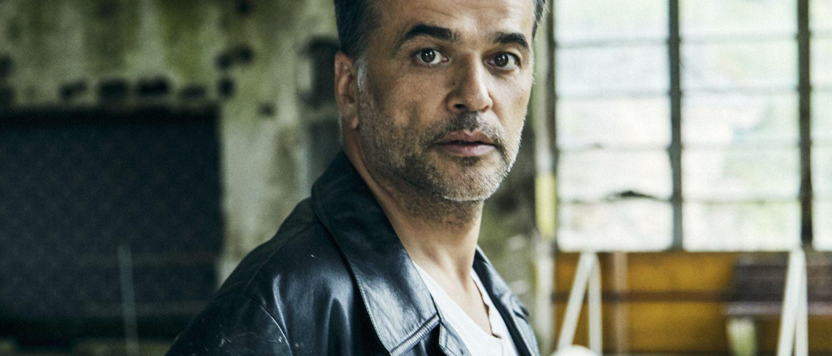 Michael Masula Schauspieler