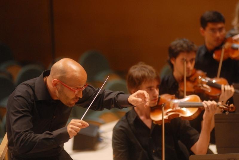 Salzburger Festspiele Orphée aux enfers Enrique Mazzola