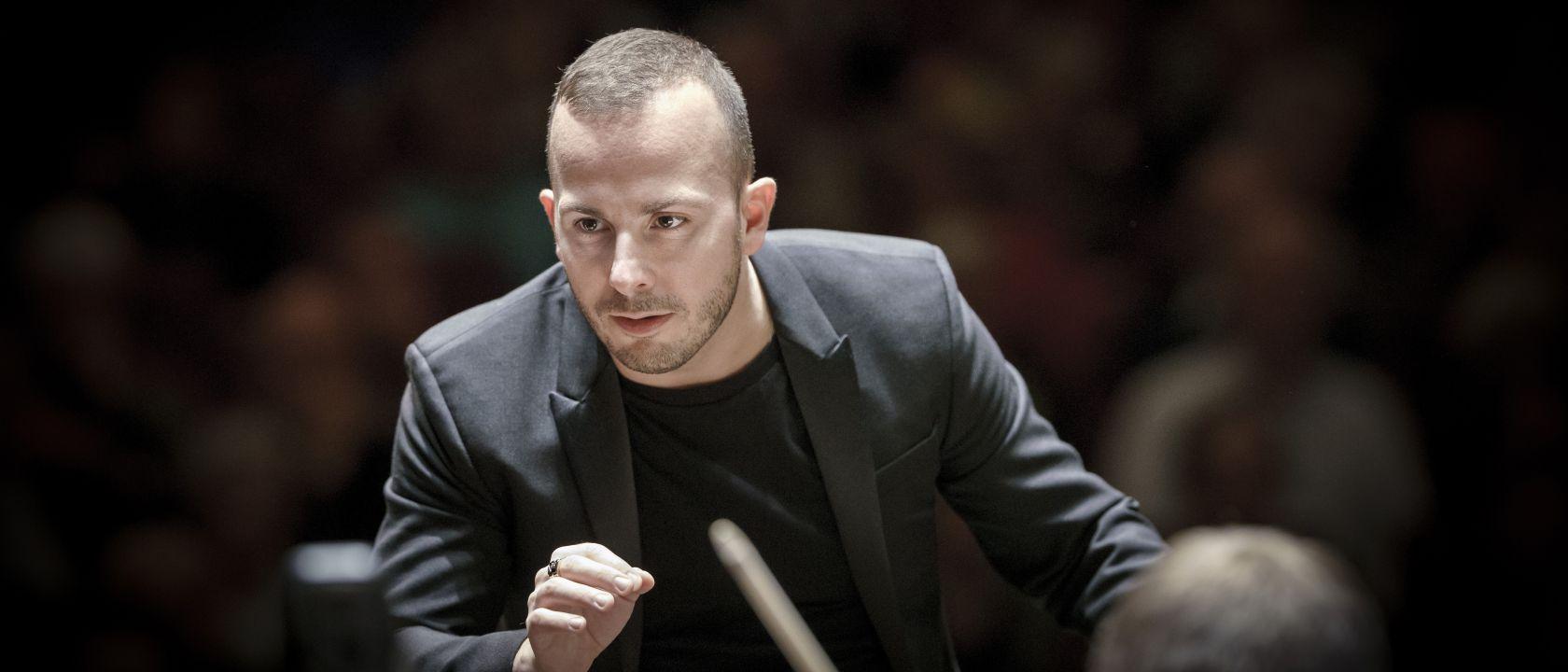 Yannick Nézet-Séguin Dirigent Salzburger Festspiele