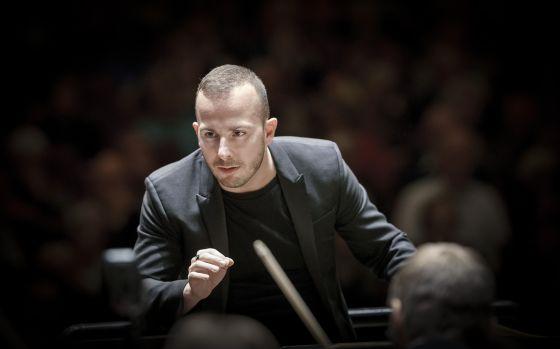 Yannick Nézet-Séguin Salzburg Festival