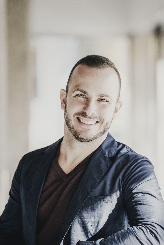 Yannick Nézet-Séguin Conductor