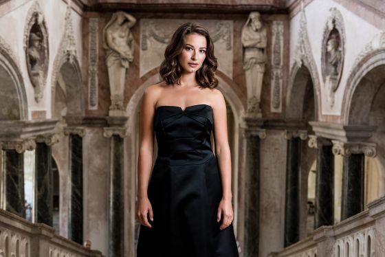 Salzburger Festspiele Orphée Don Pasquale Marie-Sophie Pollak