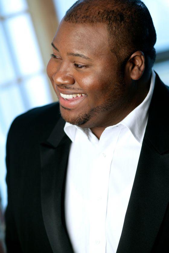 Issachah Savage singer