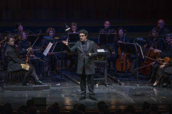 Gala Konzert Rolando Villazón Salzburger Festspiele