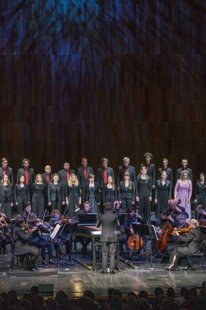 Gala Konzert Ensemble Salzburger Festspiele