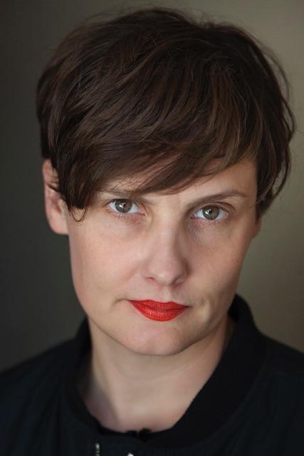 Victoria Behr