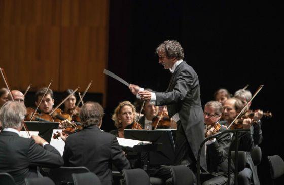 Mozarteumorchester Salzburg Marco Armiliato Adriana Lecouvreur Salzburger Festspiele 2019