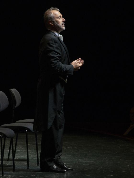 Andrea Giovannini Adriana Lecouvreur Salzburger Festspiele 2019