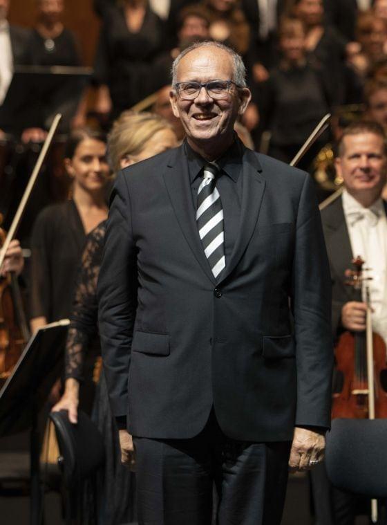 Walter Zeh Adriana Lecouvreur Salzburger Festspiele 2019