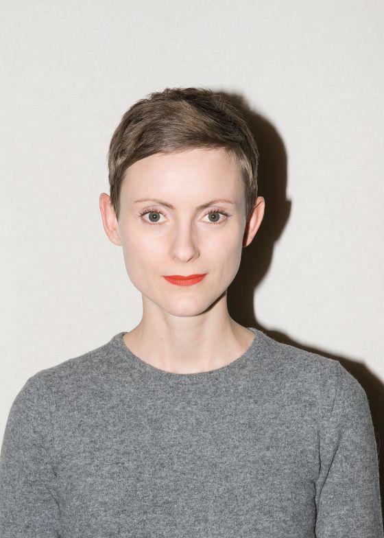 Veronika Bachfischer Schauspielerin