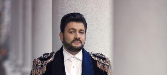Adriana Lecouvreur Salzburger Festspiele 2019 Yusif Eyvazov