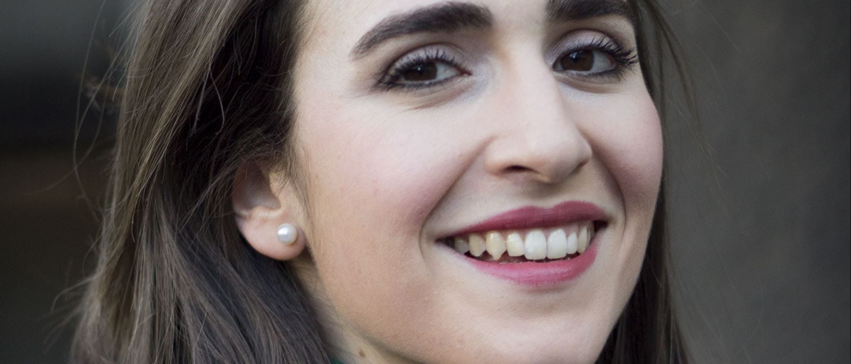 Carmen Artaza Sängerin Mezzosopran Teilnehmer Young Singers Project