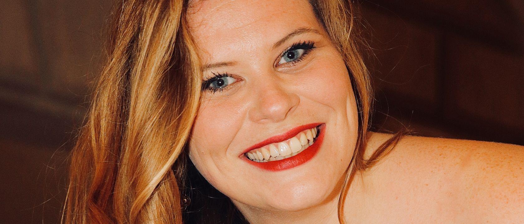 Marie-Andrée Bouchard-Lesieur Sängerin Mezzosopran Teilnehmerin Young Singers Project