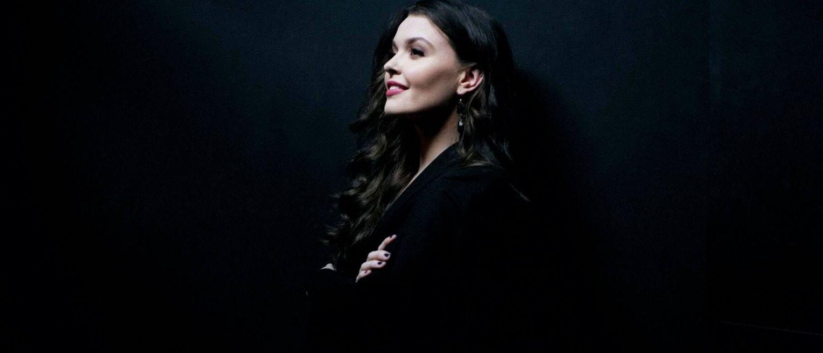 Sarah Shine Sängerin Sopran Teilnehmerin Young Singers Project