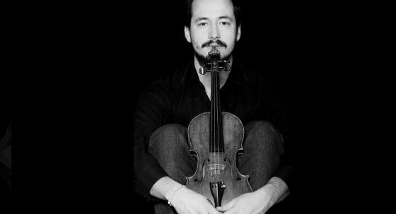 Zeit mit Enescu Kammerkonzerte Salzburger Festspiele 2019 Guillaume Chilemme