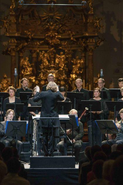 Laurence Equilbey Camerata Salzburg Salzburger Festspiele 2019