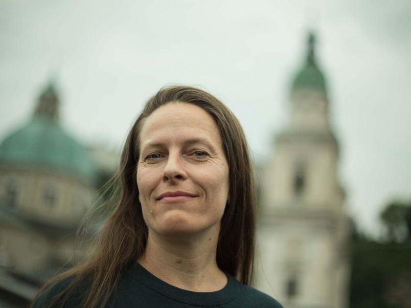Tanja Hofmann Kostümdesignerin