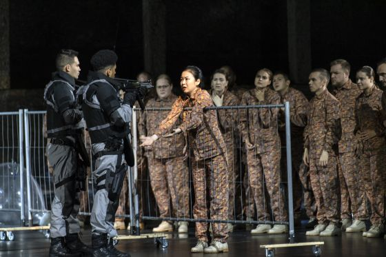musicAeterna Choir of Perm Opera Ying Fang Idomeneo Salzburger Festspiele 2019
