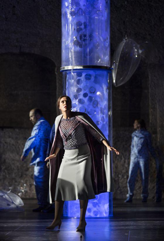 Nicole Chevalier Idomeneo Salzburger Festspiele 2019