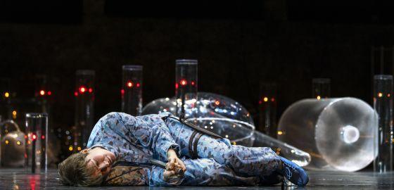 Paula Murrihy Idomeneo Salzburger Festspiele 2019