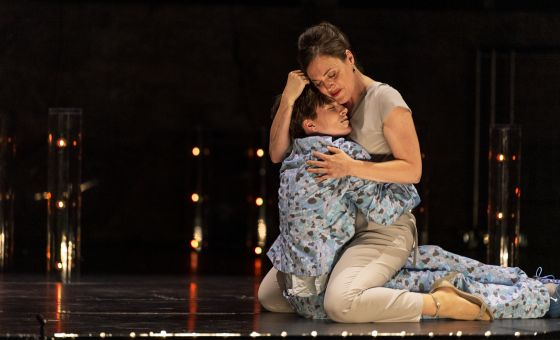 Nicole Chevalier Paula Murrihy Idomeneo Salzburger Festspiele 2019
