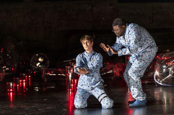 Idomeneo Russell Thomas Paula Murrihy Salzburger Festspiele 2019