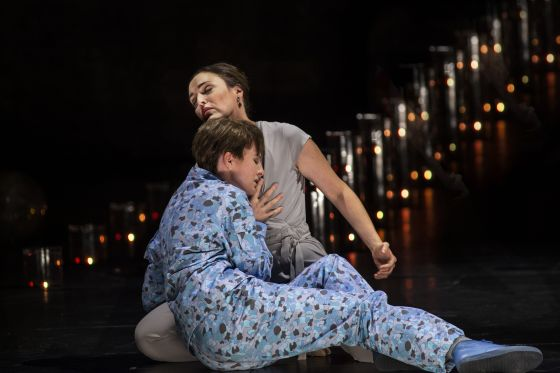 Idomeneo Paula Murrihy Salzburger Festspiele 2019