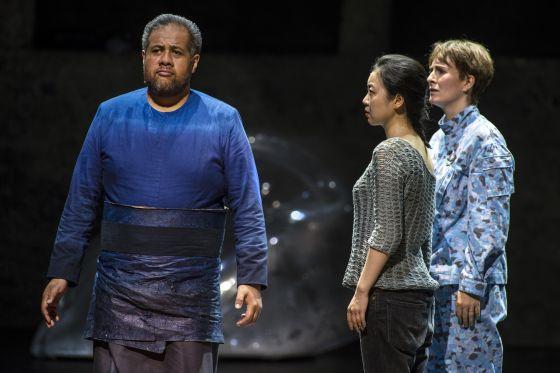Jonathan Lemalu Paula Murrihy Ying Fang Idomeneo Salzburger Festspiele 2019