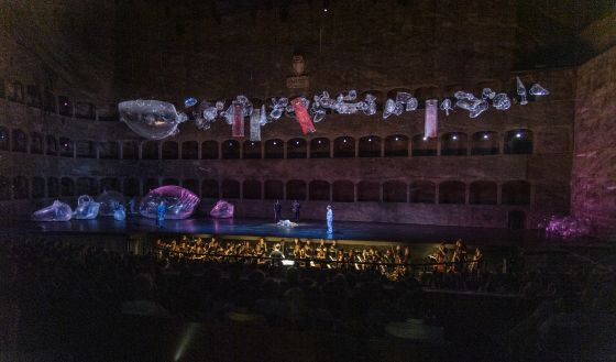 Idomeneo Salzburger Festspiele 2019