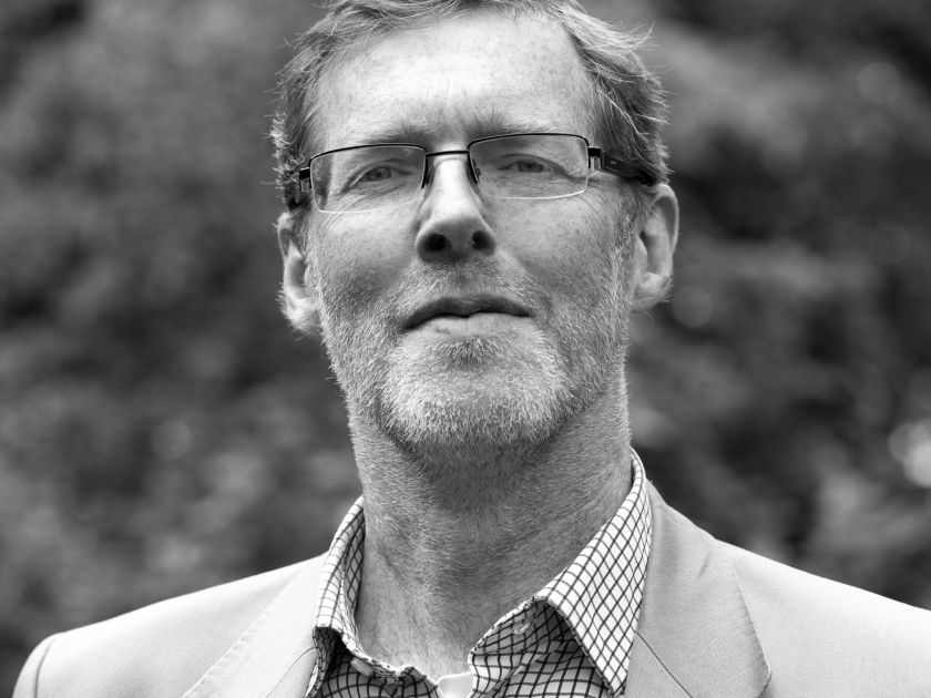Huw Rhys James Chorus Master
