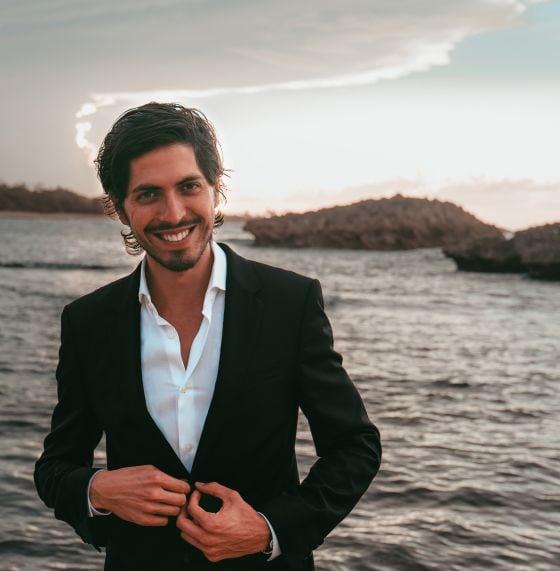 Joel Prieto Singer Tenor