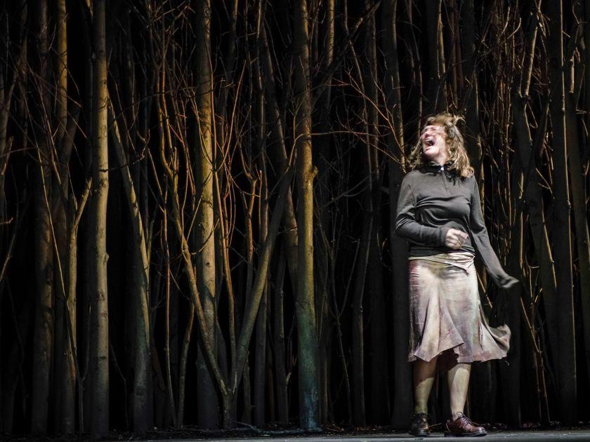Alina Stiegler Jugend ohne Gott Salzburger Festspiele 2019