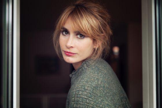 Dagna Litzenberger Vinet Schauspielerin