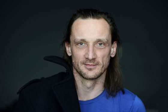 Marko Mandić Schauspieler