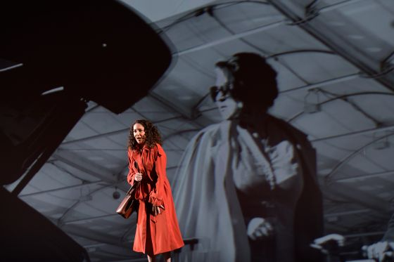 Rosa Feola Médée Salzburger Festspiele 2019