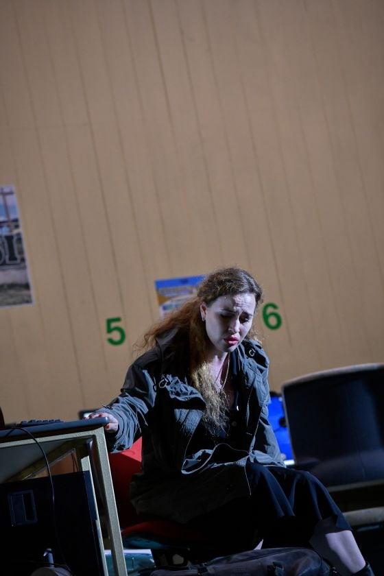 Elena Stikhina Médée Salzburger Festspiele 2019