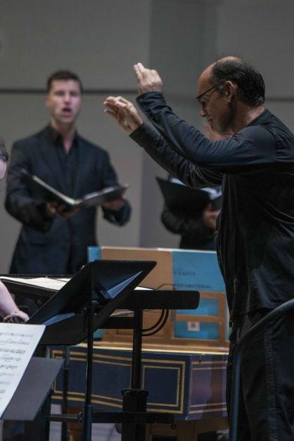 Jennifer France, Franck Ollu Medeamaterial Salzburger Festspiele 2019