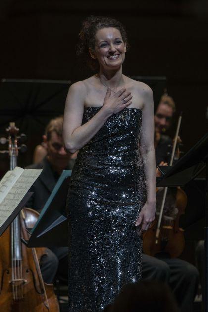 Jennifer France, Medeamaterial Salzburger Festspiele 2019