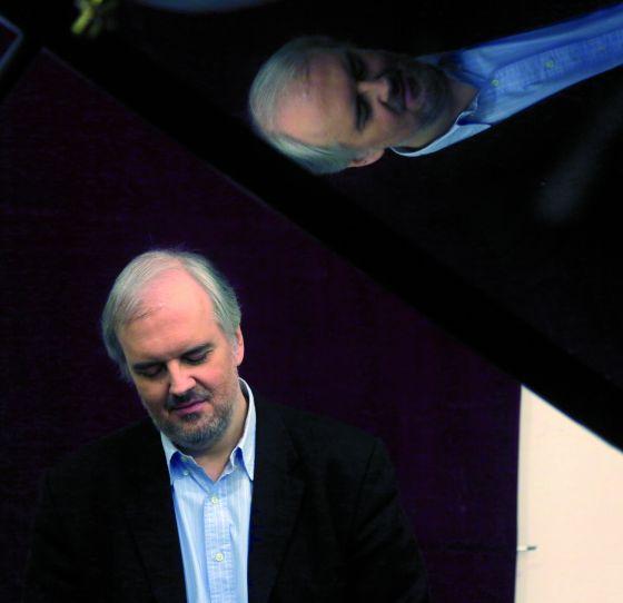 Zeit mit Enescu Kammerkonzerte Salzburger Festspiele 2019 Nicholas Angelich