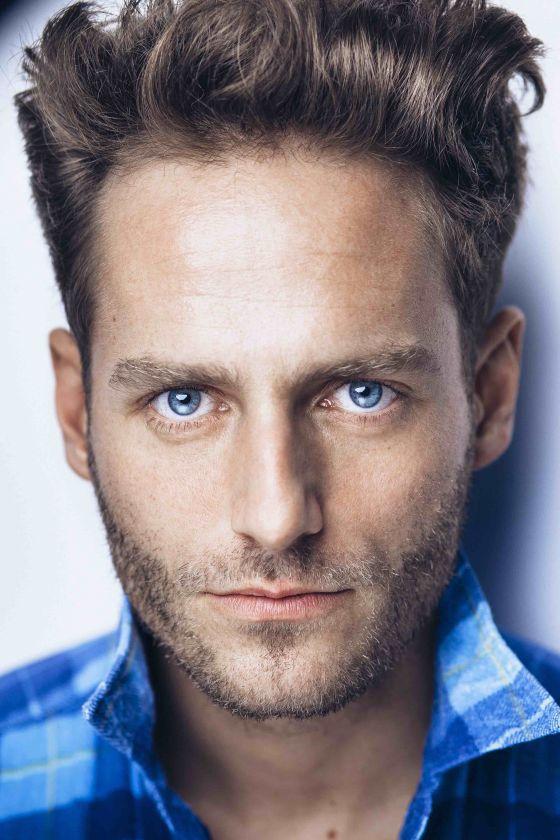 Oley Dominic Schauspieler