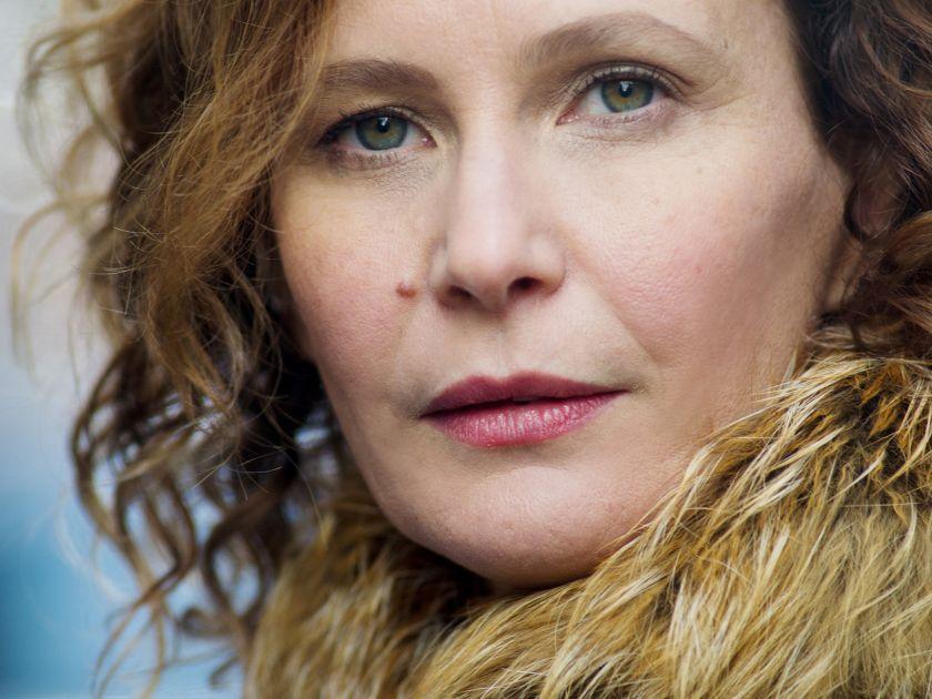 Salome Salzburger Festspiele 2019 Mira Partecke