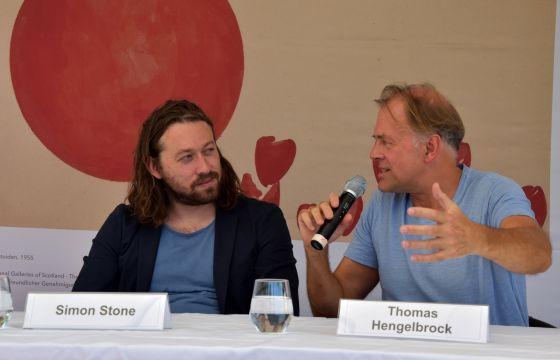 Simon Stone Thomas Hengelbrock